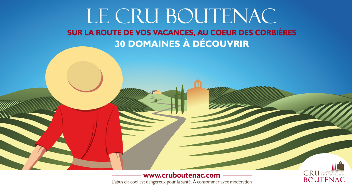 EVENT FB CRU BOUTENAC